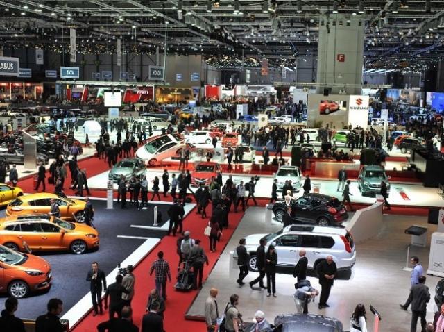 Salonul auto de la Geneva nu va avea loc în 2021, potrivit organizatorilor