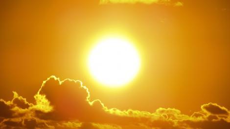 METEO: Vremea pentru două săptămâni. 30-12 iulie. Luna IULIE aduce temperaturi caniculare în România