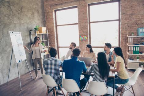 Cum să te îmbraci corespunzător la locul de muncă: 5 sfaturi utile