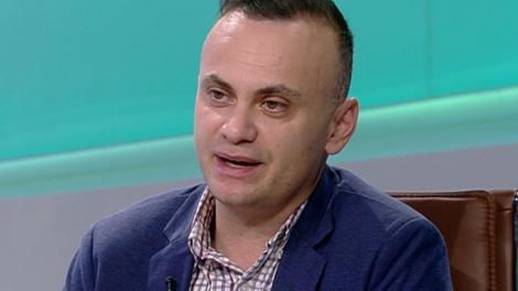 """Va exista sau nu al doilea val de coronavirus în România? Medicul Adrian Marinescu, noi lămuriri: """"Virusul evoluează imprevizibil!"""""""