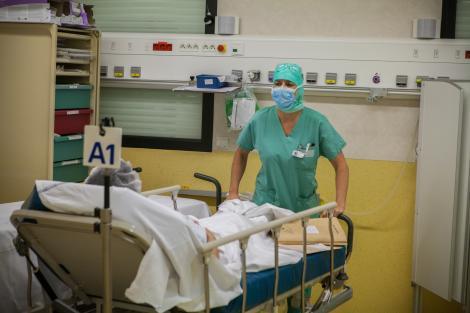 Trei noi focare de COVID-19 ar putea exploda! O pacientă a fost plimbată  prin mai multe spitale, înainte să fie testată și confirmată cu noul coronavirus