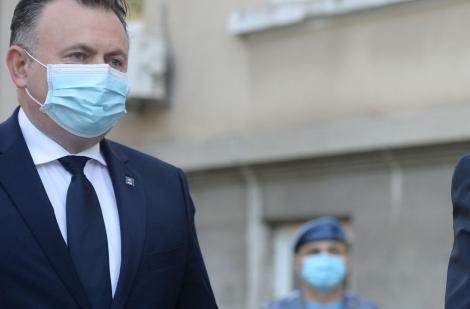 """Nelu Tătaru a povestit cum a scăpat de infectarea cu coronavirus: """"Nebulizări, băi de dezinfectare în fiecare seară, când veneam din teritoriu"""""""