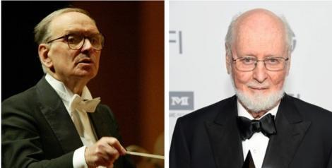 Compozitorii Ennio Morricone şi John Williams, premiul Prinţesa de Asturias pentru Arte pe 2020