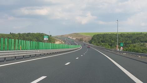 Restricții de circulație pe Autostrada Soarelui. Cine nu va putea circula spre mare de Rusalii!