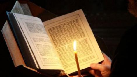 Rugăciunea care se rostește de Rusalii și care te va feri de necazuri și boală