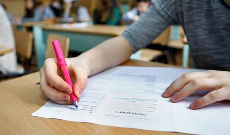 Examenele la Evaluarea Națională și Bacalaureat 2020, supravegheate de mai mulți profesori. Anunțul făcut de ministrul Educației