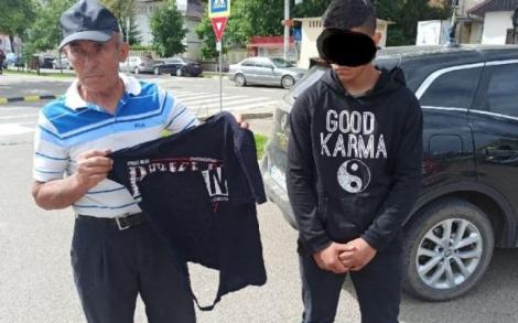 Adolescent de 14 ani, răpit de pe stradă, amenințat cu o bardă și bătut crunt! Ce s-a întâmplat după patru ore de suferință
