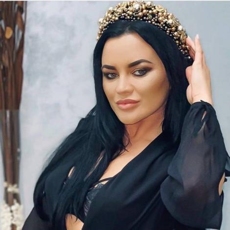 """Carmen de la Sălciua, adevărul despre relația cu Alex Bodi: """"Unii oameni reușesc să te surprindă plăcut   VIDEO"""