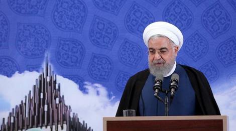 Preşedintele iranian Hassan Rouhani anunţă interzicerea nunţilor şi a priveghiurilor, după creşterea numărului de cazuri de coronavirus