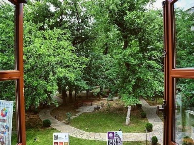 """Spectacolele """"Iona"""" şi """"Citadela"""", între cele peste 20 de evenimente prezentate în aer liber săptămâna viitoare în Bucureşti"""