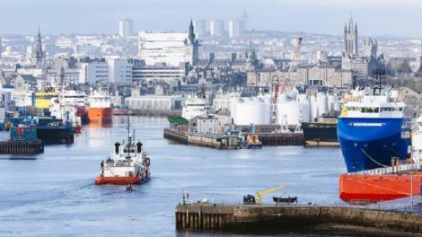 Marea Britanie va cheltui 705 milioane de lire sterline pentru infrastructura de la graniţe, pentru a facilita fluxul comercial după expirarea acordului de tranziţie cu UE