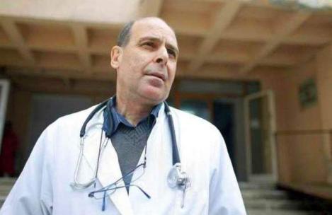 """Virgil Musta, relatări tulburătoare din spital: """"De parcă ne-ar face în ciudă, pacienții ne anunță ca au covid și pleacă"""""""
