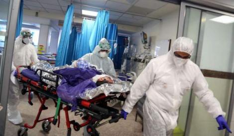 """Asimptomaticii au ajuns în câteva zile în stare gravă: """"Unul este cu oxigenare 70%. Acasă, după trei-patru zile, bolnavul este în stop cardiac"""""""