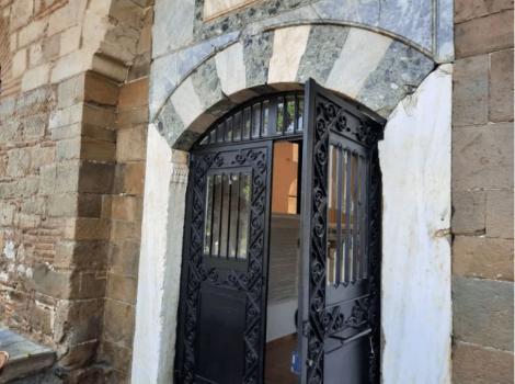 Locuitorii dintr-un oraş grec au atacat cu pietre o moschee, ca răspuns la decizia lui Erdogan privind bazilica Sfânta Sofia