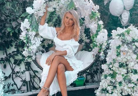 Andreea Bălan, cu zâmbetul pe buze! Ce spune vedeta despre fericirea de după divorț. Le-a dat criticilor peste nas | Video