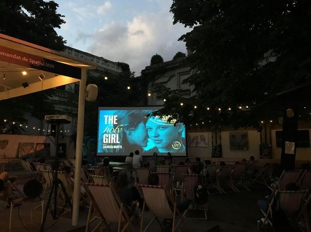 Primul cineclub românesc dedicat exclusiv filmelor realizate de femei, la start