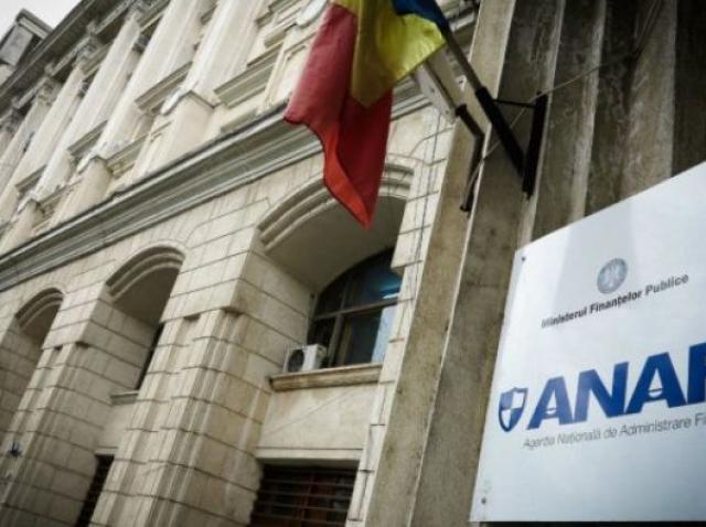 Poprirea electronică, noua metodă ANAF pentru a-i prinde pe românii datornici. De când se aplică executarea online