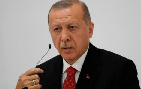 Erdogan  şi Trump au convenit telefonic să colaboreze îndeaproape pentru a asigura stabilitatea Libiei