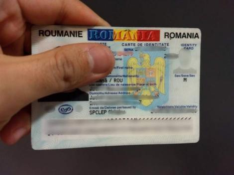 Oficial! Românii vor putea folosi buletine electronice cu cip! Ce avantaje vor avea