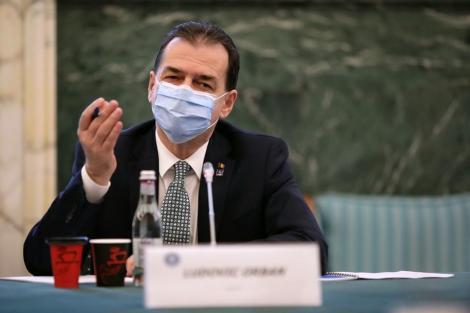 """Orban, anunț de ultimă oră despre prelungirea stării de alertă: """"Nu introducem nicio restricţie nouă!"""""""