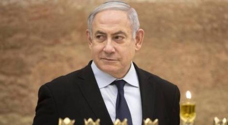 Premierul israelian Netanyahu a anunţat un plan care acordă  granturi guvernamentale tuturor israelienilor, pe fondul nemulţumirilor legate de gestionarea pandemiei