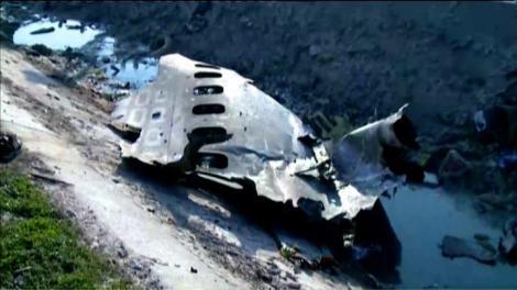 Avion prăbușit în Turcia. Toți cei șapte morți din accidentul aviatic erau membri ai serviciilor de securitate