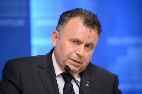 """România revine la starea de urgență?! Ministrul Sănătății, declarații după recordul de îmbolnăviri: """"Totul depinde de cazurile de la ATI!"""""""