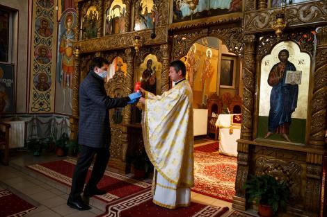 Patriarhia, apel către credincioși! Reguli în Biserici, din 17 iulie, după prelungirea stării de alertă