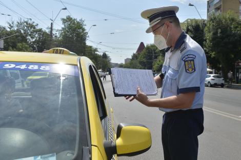 Atenție, polițiștii schimbă uniformele și se dotează cu noi dispozitive! Nimeni nu va mai putea scăpa