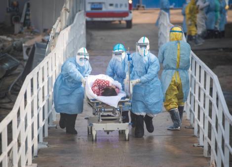 """Cazurile de coronavirus vor exploda în România. Avertismentul unui expert: """"Vom crește cu până la 100 de cazuri noi de la o zi la alta!"""""""