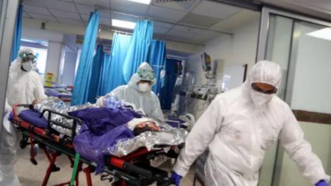 Coronavirusul scapă de sub control. Județul în care au fost raportate zeci de cazuri noi de COVID-19, cel mai mare număr de la izbucnirea epidemiei