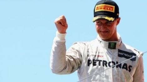 Jean Todt, despre Michael Schumacher: Sper ca lumea să-l poată vedea din nou