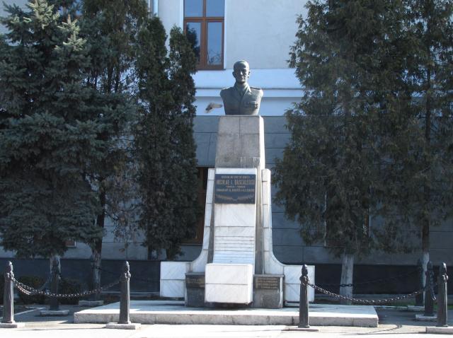 Comuniștii și-au bătut joc de un erou național, cu două războaie mondiale. Patru ani de închisoare. I-au interzis să pască oile