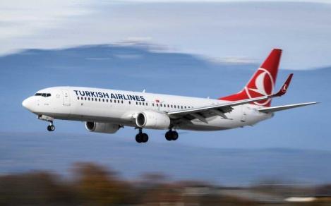 Turcia a suspendat zborurile către Iran şi Afganistan, din cauza epidemiei de coronavirus