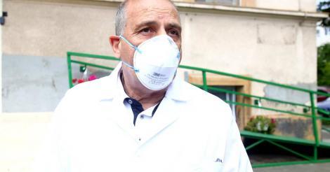 """Medicul Virgil Musta, declarații despre scenariul sumbru potrivit căruia România va avea un milion de cazuri de COVID-19: """"În al 12-lea ceas, oamenii să înțeleagă. NU este de joacă!"""""""
