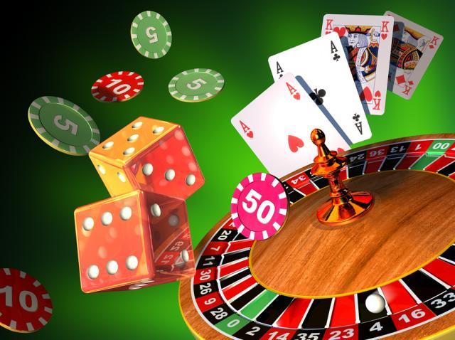 Jocurile de noroc în online și în offline