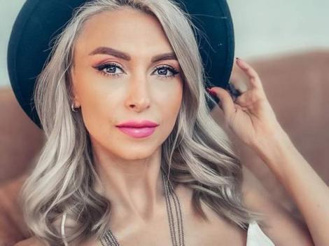 Cine este noul iubit al Andreei Bălan! Cum au fost surprinși cei doi, la Vama Veche