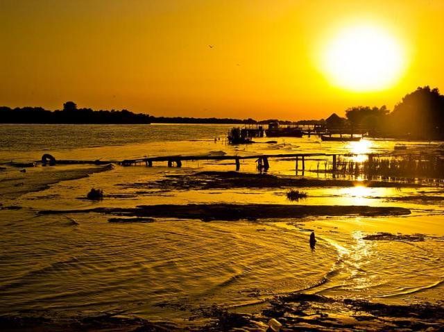 Delta Dunării: Top 10 locuri spectaculoase pe care merită să le vezi în vacanța de vară