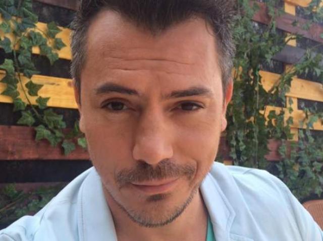 """Răzvan Fodor, despre separarea de familie pe perioada cât va filma """"Burlacul"""": """"Iar ne despărțim"""""""