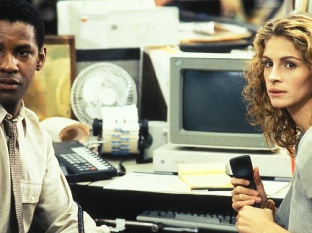 "Denzel Washington şi Julia Roberts, în drama de familie ""Leave the World Behind"""