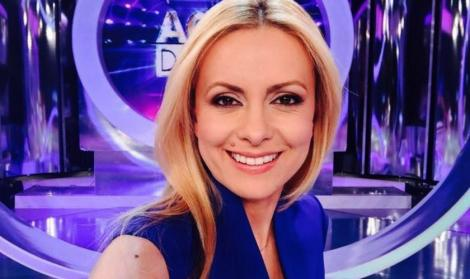 """Simona Gherghe revine în televiziune? Ce emisiune vrea să prezinte vedeta: """"Mi-e dor de starea aia de live"""""""