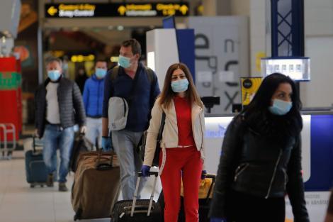 Pe lista neagră în Europa. Noi zboruri suspendate pentru România, până pe 15 august, din cauza restricțiilor impuse de celelalte țări