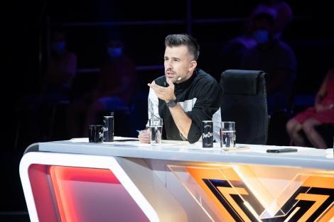 """X Factor revine cu reguli noi! Juratul Florin Ristei face primele dezvăluiri despre sezonul 9: """"E puțin mai diferit de data aceasta"""""""