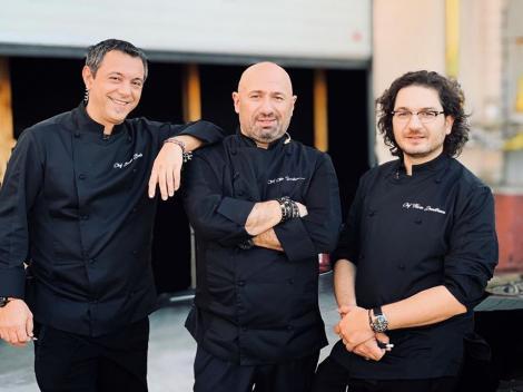 """Program tv Antena 1, astăzi, joi 23iulie 2020. Nu rata emisiunea """"Chefi la cuțite"""""""