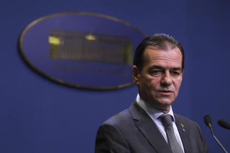 """Restricții noi, în România? Orban, declarație de ultimă oră! """"Ne gândim la toate mijloacele posibile ca să limităm răspândirea"""""""
