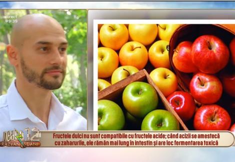 Cum și în ce cantități se pot consuma fructele pentru un beneficiu optim asupra organismului