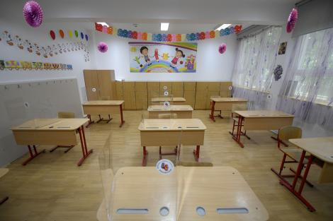 Doar unele școli din România ar putea să-și desfășoarele orele normal, din 14 septembrie. Alexandru Rafila, despre noul an școlar