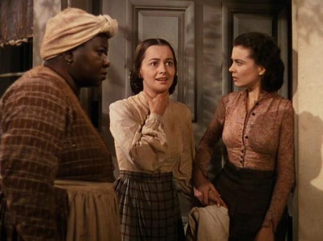 """A murit Olivia de Havilland, ultima mare doamnă a cinematografiei clasice! Distribuția filmului """"Pe aripile vântului"""" e acum completă, în Ceruri"""