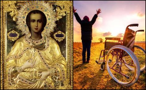 Sărbătoare pentru creștini! Sfântul făcător de minuni, tămăduitorul bolilor și doctor fără de arginți pentru cei aflați în necazuri