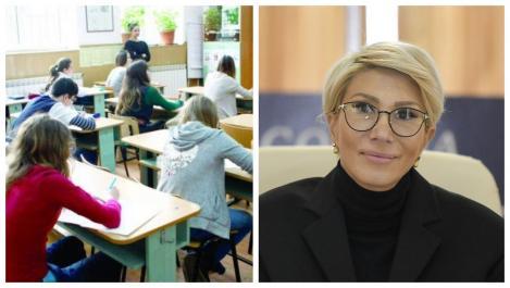 """Copiii se vor întoarce în sălile de clasă? Raluca Turcan, declarație de ultim moment! """"Ne dorim revenirea la o viaţă normală"""""""